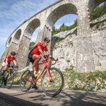 Team Lagendijk fietst de Tour for Life