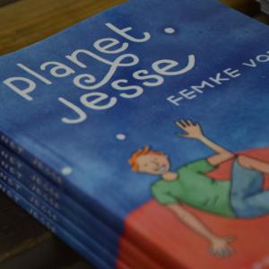 Planet Jesse; Autisme; PDD-NOS