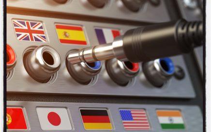 Bilingual; multilingual